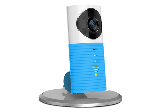 clever dog Smart wifi camera