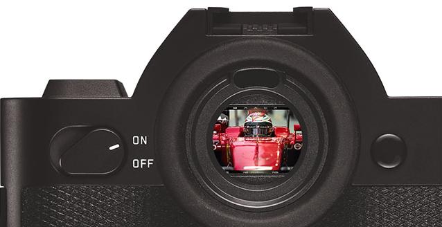 Leica SL Sports Photography