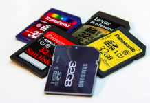 MyMemory Cards