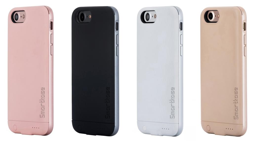 Smartkase Iphone