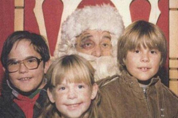 Top Christmas Photos