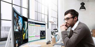 Samsungs new quantam dot monitor - Friday Roundup