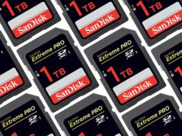 SD Cards Speed Class