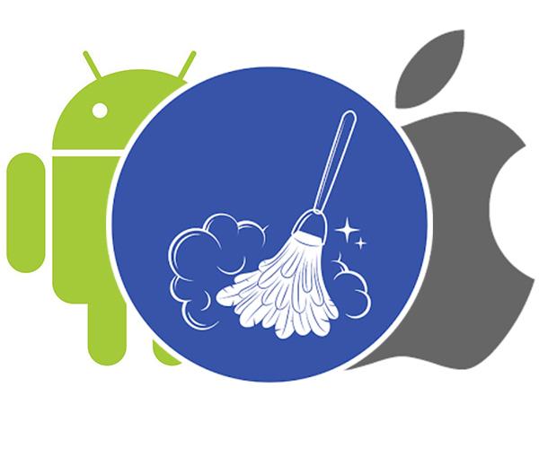 Memory Clean Up App