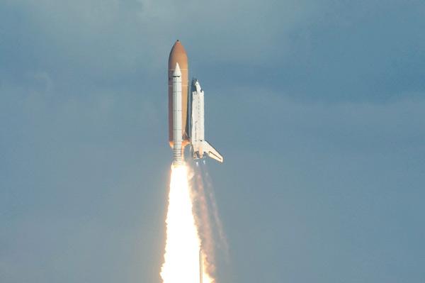SanDisk spaceShuttle