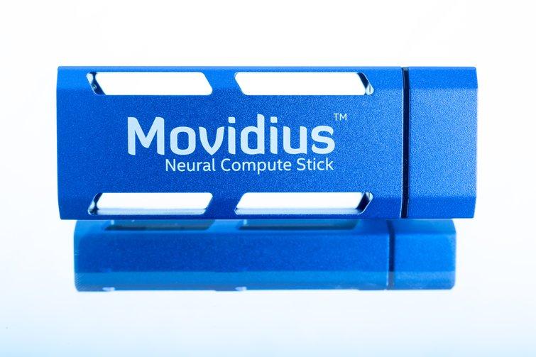 Movidius NCS