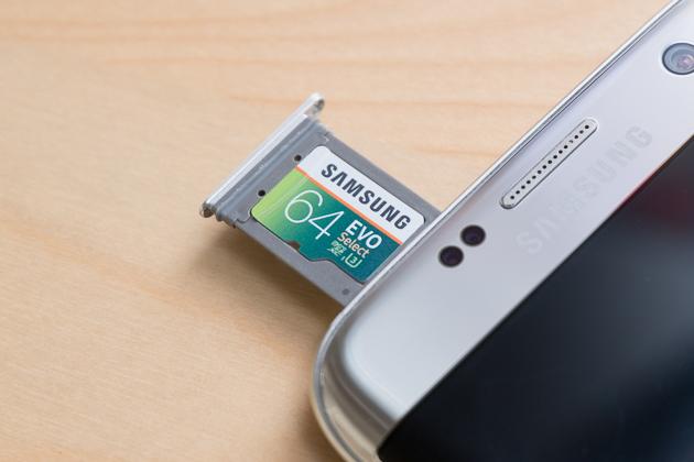 Samsung S8 Micro SD Main