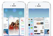 iOS-7-Multitasking Smart Phone Apps