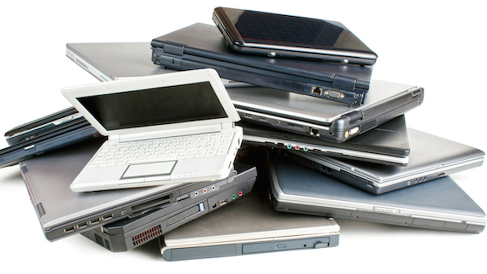 Buying and Selling Used Laptops