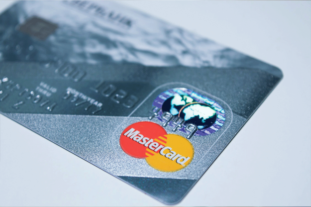 Mastercard Debit Card | Photo: Pixabay via Pexels