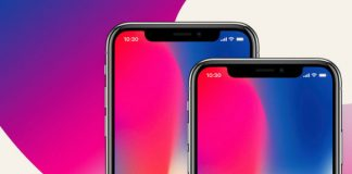iPhone X Accessories Main Image