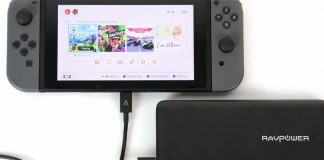 Best Power Banks for Nintendo Switch