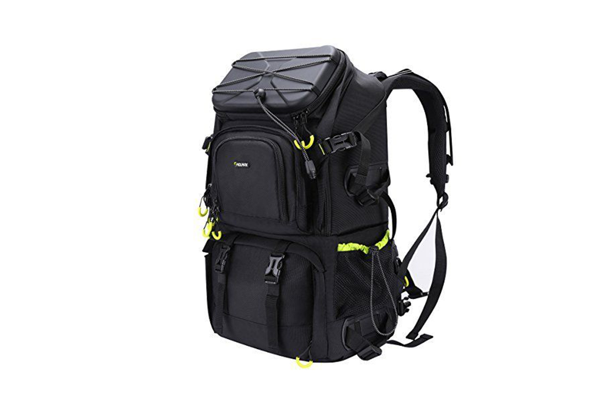 Endurax Extra Large Camera Backpack