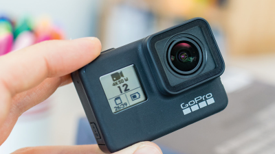 GoPro Hero 7 Black | Photo: Adventure Magazine