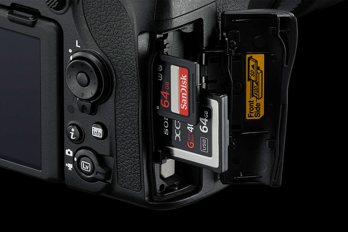 The Best Sd Memory Cards For The Nikon D850 Mymemory Blog