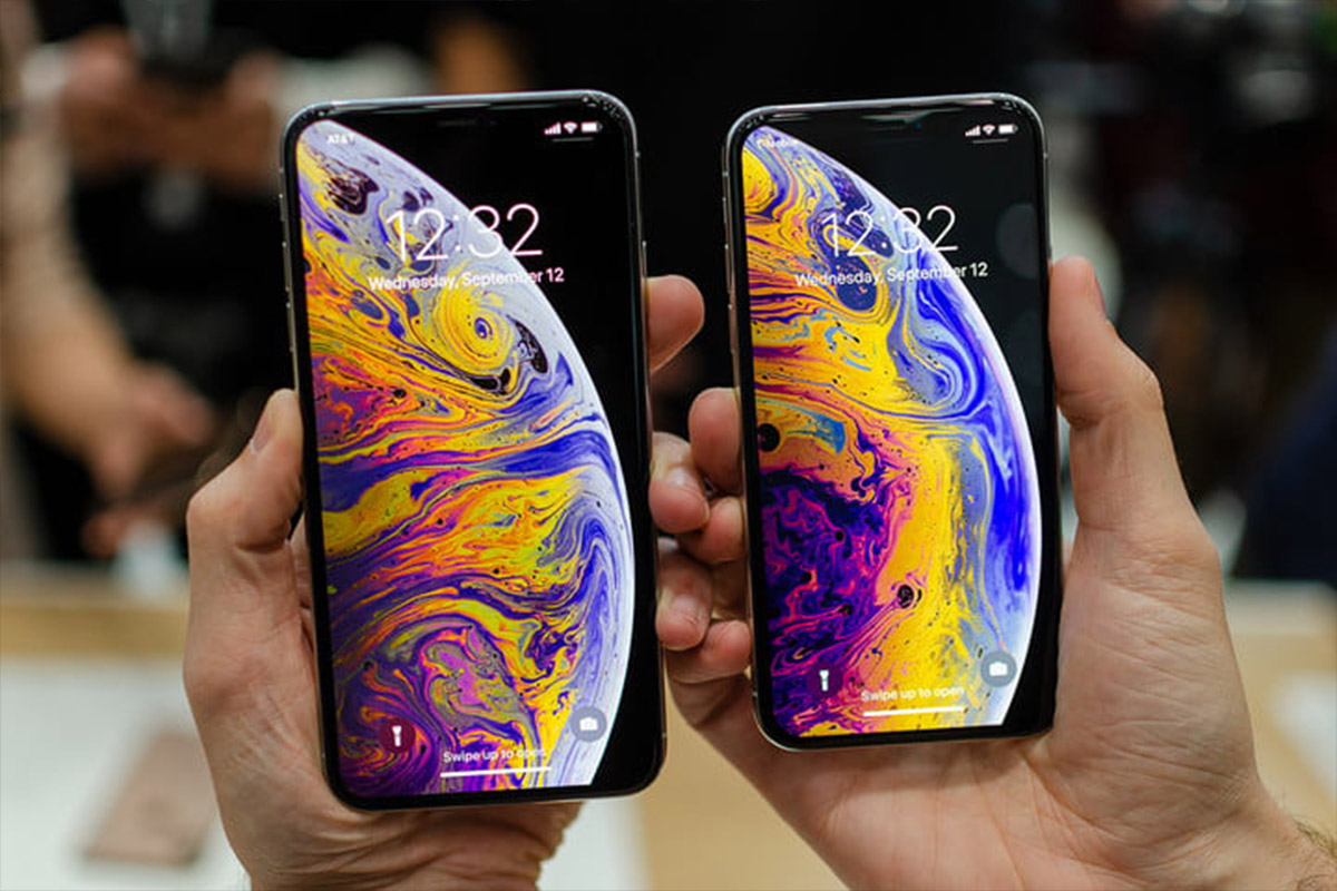 Apple iPhone XS and iPhone XS Max - Hands on
