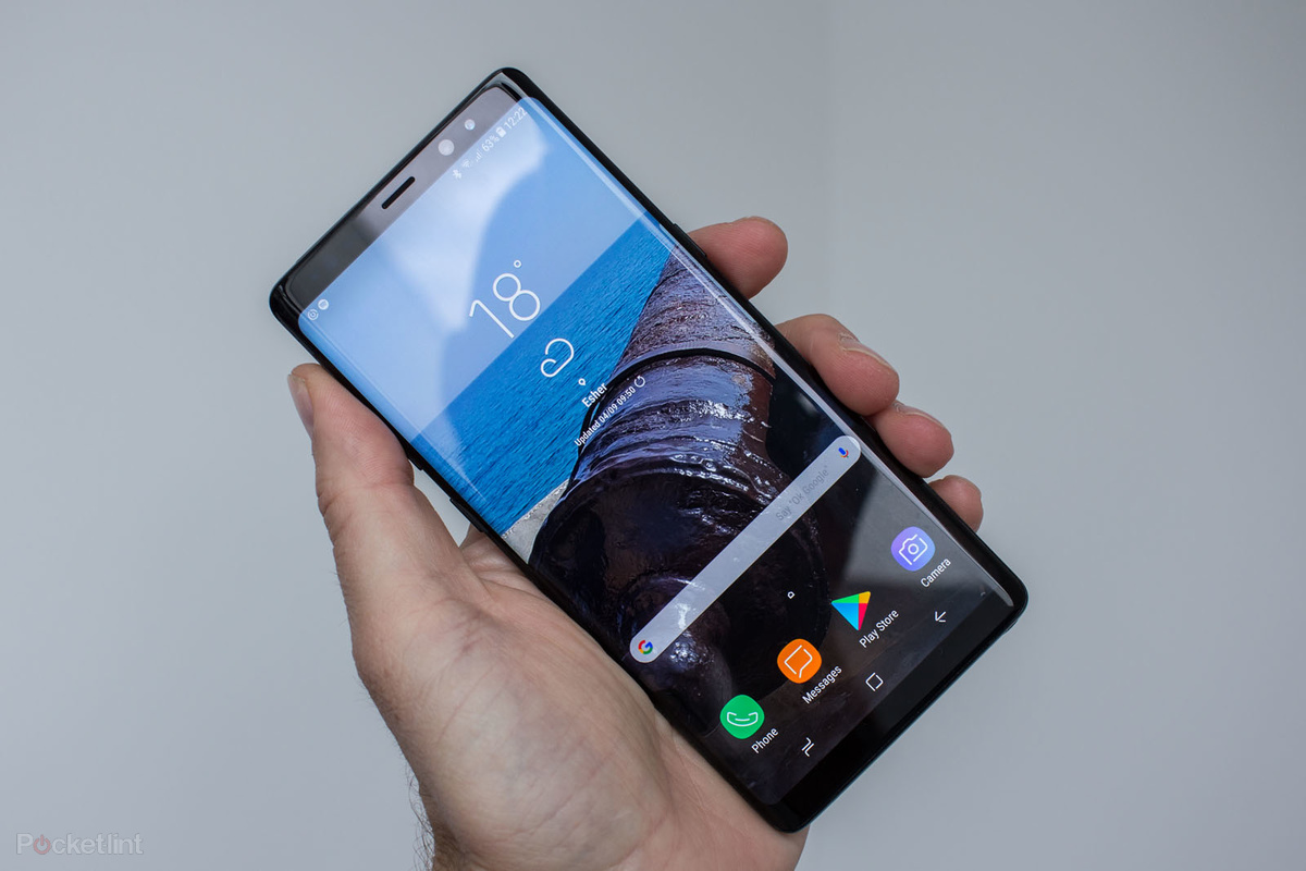 Best Memory Cards for Samsung Galaxy Note 8 - MyMemory Blog