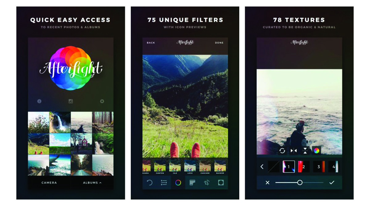 Best Photo Editing Apps For iOS and Android - MyMemory Blog