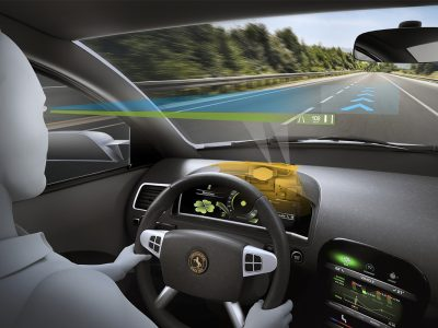 6 Ways Technology Is Making Your Car Safer