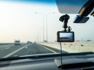 Dash Cam: Why You Need One