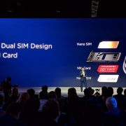 The New Nano Memory Card included in Huawei's Mate 20 Phones