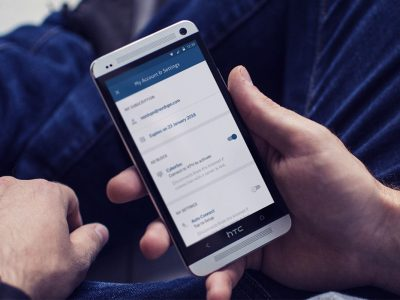 Protect Your Phone With an Android Virtual Private Network