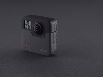 GoPro Fusion | Photo: GoPro
