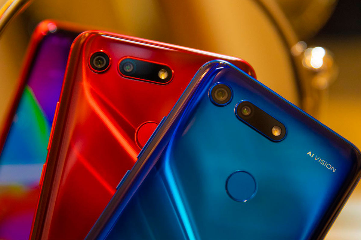 Honor View 20 | Photo: CNET
