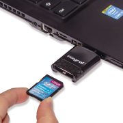 Integral Launch New USB 3.0 Card Reader