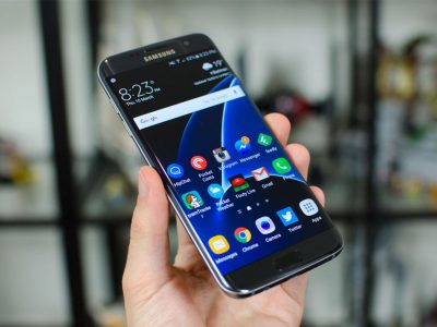 Top Accessories for Samsung Galaxy S7