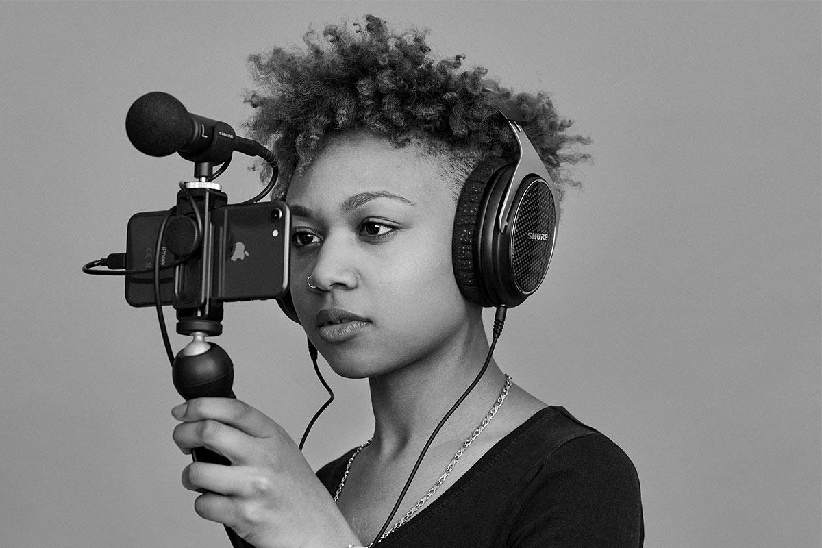 Shure MV88+ Video Kit | Photo: CNET