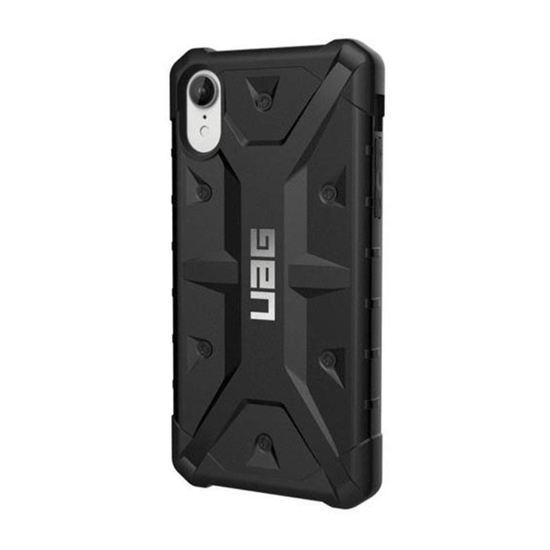Urban Armor Gear Pathfinder iPhone XR Case - Black