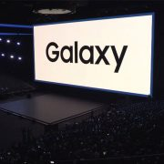 Galaxy Unpacked Event 2019 | Photo: TechJaja