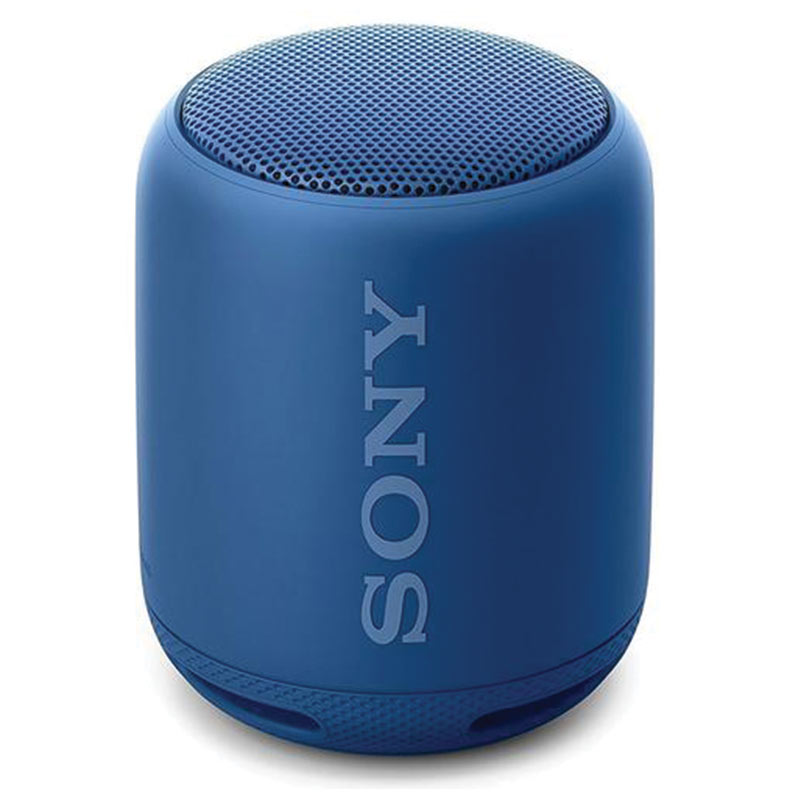 Sony Compact Portable Wireless Speaker with Extra Bass - Blue