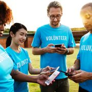 Best Charity Apps