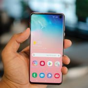 Samsung Galaxy S10 | Photo: Digital Trends