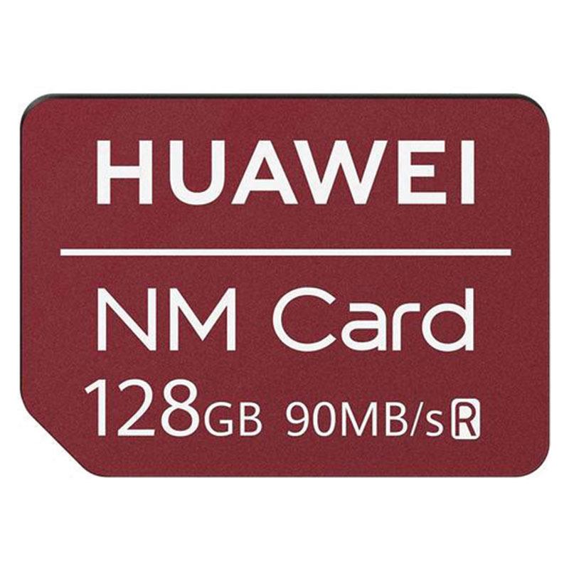 Huawei 128GB NM (Nano Memory) Card - 90MB/s