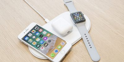 Apple abandons AirPower Wireless Charger