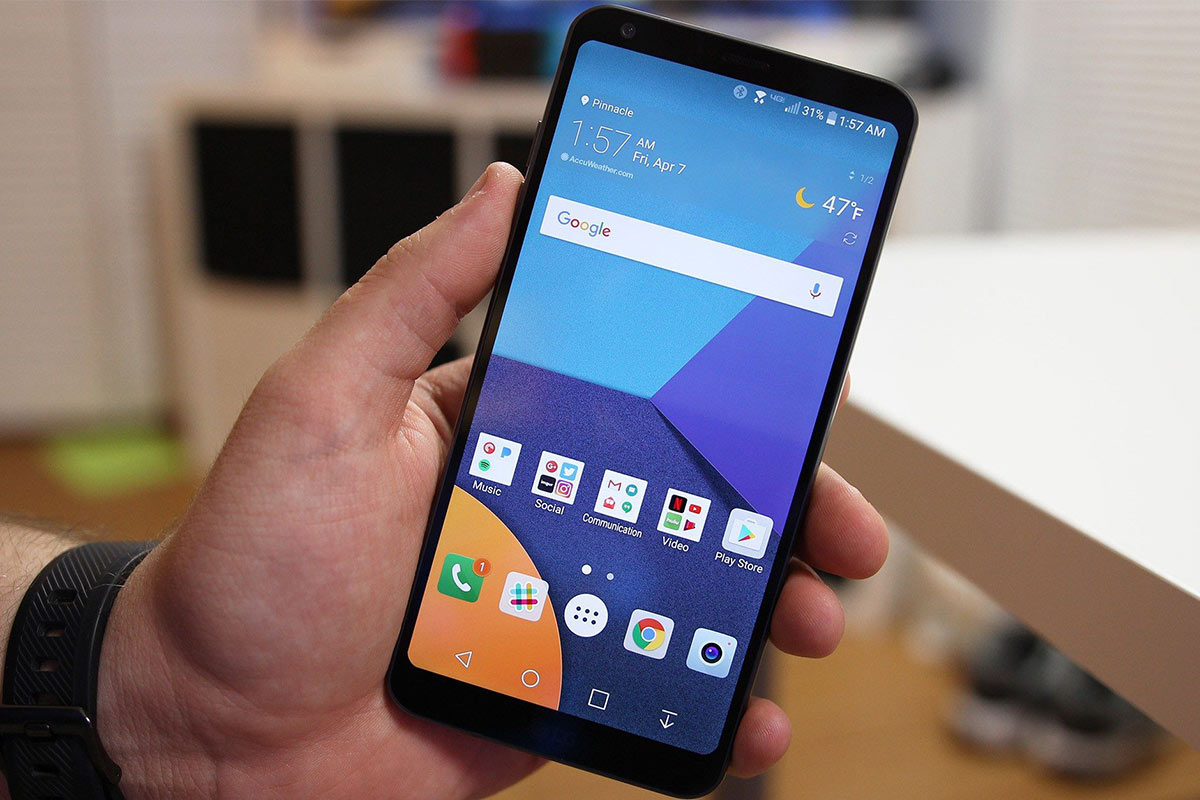 How To Free Up Storage Space On Lg Phone