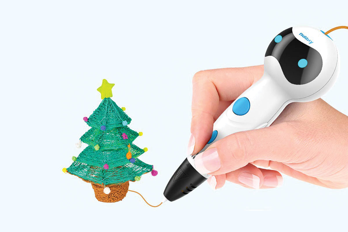 Nulaxy 3D Pen