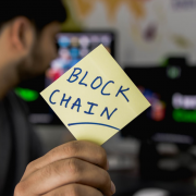 Block Chain Technology | Photo: Hitesh Choudhary via Unsplash