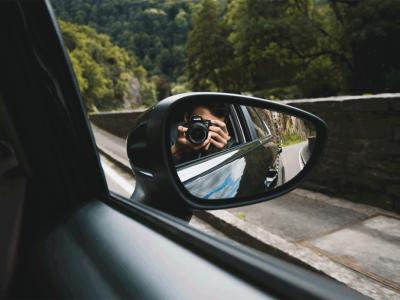 Safer Self-Driving Cars | Photo: Reinhart Julian via Unsplash