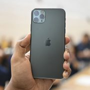 Person holding Apple iPhone 11 Pro Max | Photo: Digital Trends