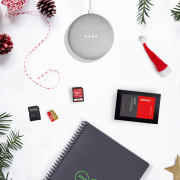 Christmas Tech Gifts