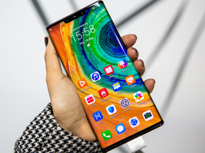 Huawei Mate 30 Pro | Photo: Android Pit