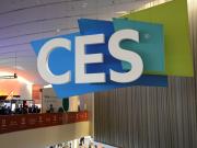 CES 2020 sign   Photo: Make Magazine