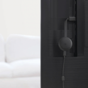 Google Chromecast 3rd Generation | Photo: Google