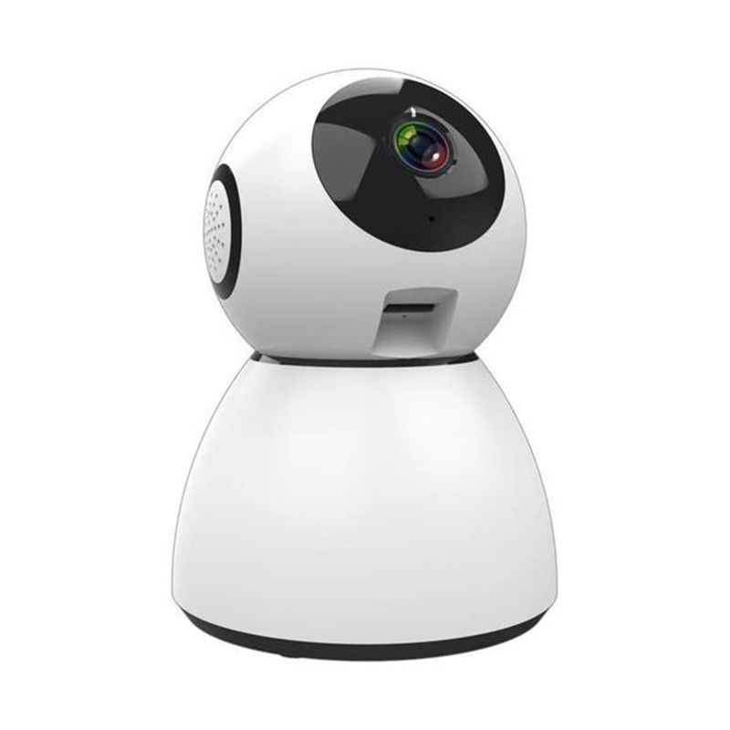 Tuya Pan HD 1080P Tilt Wireless Security Camera with Alexa/Google Assistant