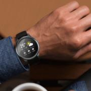 Xiaomi Haylou Solar Smart Watch Fitness Tracker | Photo: Xiaomi Haylou