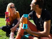 BlendJet Portable Blender | Photo: BlendJet on Unsplash